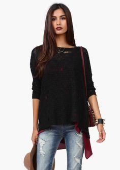 Rip It Sweater...love it!