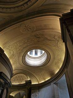 The Vatican.