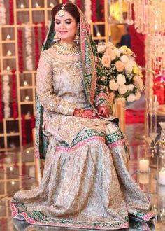 Best Hair Styles for Women Men and Kids Nikkah Dress, Shadi Dresses, Pakistani Dresses Casual, Pakistani Wedding Outfits, Pakistani Dress Design, Bridal Outfits, Stylish Dresses For Girls, Wedding Dresses For Girls, Beautiful Dress Designs