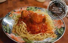 Inspiration italienne Archives – Au bout de la langue Spaghetti, Ethnic Recipes, Hui, Sauces, Foodies, Canada, Inspiration, Favorite Recipes, Eat