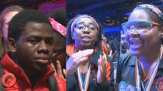 A team of Cleveland teens just won the FIRST Robotics World Championship, in a championship competition that included 20,000 students from 42 countries...