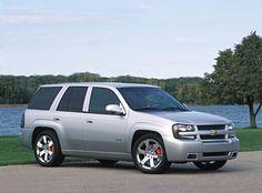 2002-2009 Chevrolet Trailblazer 2004-2007 Buick Rainier RH Front Bumper Brace
