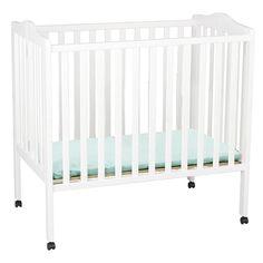 Delta Children Mini Crib