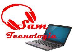 Sam Tech: Equipe SamTech, pedi sua ajuda!