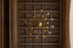 Chandalier detail  #chandeliers
