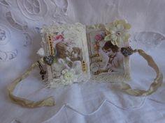 tiny mini book