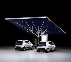 Stunning EV charging station [ AutonomousAvionics.com ] #new #avionics #technology