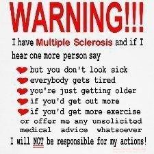 humor in multiple scholorosis pics   ms humor repinned from multiple sclerosis and neurology by rachel ...
