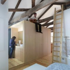 Principe's Box House / u+a arquitectura