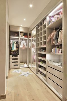 Built In Cupboards, Wardrobes, Building, Closet, Home Decor, Closets, Armoire, Decoration Home, Room Decor