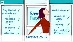 Aesthetic Medicine -  Save Face Unveils the launch of national and regional TV advertising campaign