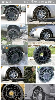 Which Survival Vehicles Should You Own? 4x4 Tires, Wheels And Tires, Car Wheels, Maserati, Ferrari, Rims For Cars, Rc Cars, Engin, Futuristic Cars