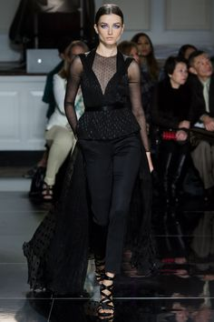 Fall 2013 Ready-to-Wear - Jason Wu