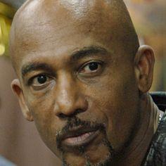 Montel Williams (Faces of MS)