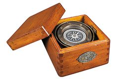Lifeboat Compass ($59.00)