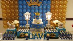 decoracao-de-festa-principe-personalizado