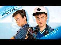 Phil Laude & Louis Held grüßen die MovieStart-Fans