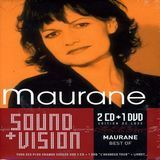 Maurane - Deluxe Sound & Vision [CD]