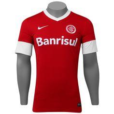Camisa Nike Internacional I 2012 Seleção Do Mundo 8904b6fd479fc