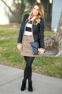 Business Casual - Gal Meets Glam
