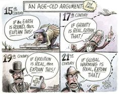 An age-old argument 2nd Edition