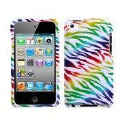 justice ipod cases for girls | Ipod Touch Zebra Print Case - Lowest Prices & Best Deals on Ipod Touch ...