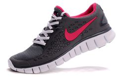Gym shoe.Nike