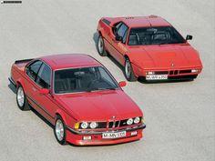 Fotos del BMW M 635 CSi - 2 / 2