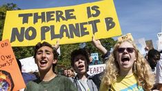 Greta Thunberg: What climate summit achieved after outburst — BBC News Save The Planet, Bbc News, Environment, Politics, Projects, Log Projects, Political Books