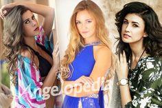 European Continental beauties of Miss Supranational 2016