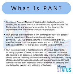 Track pan card status online pan status pinterest number find this pin and more on pan card status by ecounsellor pvtltd reheart Choice Image