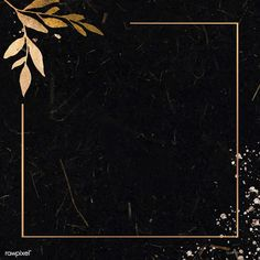 Black Background Wallpaper, Framed Wallpaper, Frame Background, Beige Background, Math Wallpaper, Glitter Background, Flower Backgrounds, Black Backgrounds, Bg Design