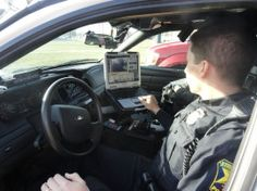 Strongsville, OH - Police Car Camera Can Get You Coming and Going - Read more - http://strongsville.patch.com/articles/police-car-camera-can-get-you-coming-and-going#