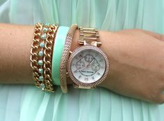BeautyPeachiii // Armparty