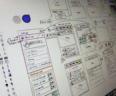 menu icon interaction 2 / Eddie Lobanovskiy