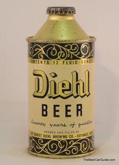 Diehl Beer