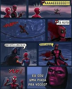 Spideypool Spideypool Related posts: Hilarious Avengers Memes That Will Make You laugh Like an Insane - Marvel Comics - Agents of Atlas - Ken Hale Marvel Jokes, Avengers Humor, Funny Marvel Memes, Dc Memes, Marvel Vs, Marvel Dc Comics, Marvel Heroes, Funny Comics, Deadpool Funny
