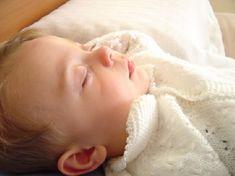 Mamiweb.de - Einschlafprobleme beim größeren Baby  #einschlafprobleme #einschlafen #probleme #schlafen #baby #kleinkind