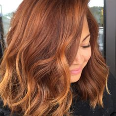 An Expert Sounds Off on How to Rock PSL Hair by Halloween | Brit + Co