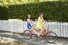 Tandem bike ride along the river ? Ride Along, Tandem, Brisbane, Things I Want, Bicycle, Birthday Ideas, Summer, Image, Bike
