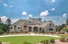 The Birchwood House Plan
