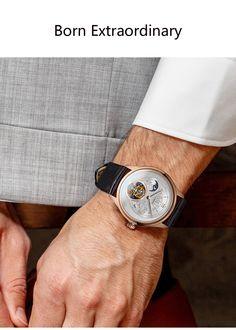 Switzerland Tourbillion Mechanical Watch Mechanical Watch, Switzerland, Mens Fashion, Watches, Stuff To Buy, Moda Masculina, Male Fashion, Wristwatches, Fashion For Men