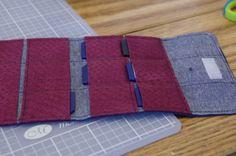DIY SD Card Holder | Life by Ky