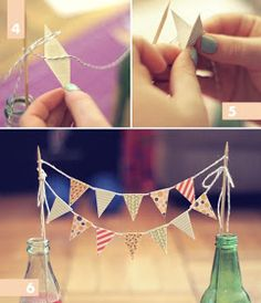 Spotted Ink: Our Top 10 DIY Party Decorations