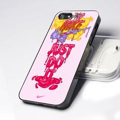 Nike Just Do It Ice Cream iphone 4/4s
