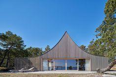 House on Krokholmen / Tham & Videgård Arkitekter