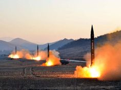 North Korea Crisis: South Korea Warns That A Fresh Nuclear Test Could Trigger Radioactive Leak