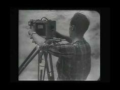 """L'homme à la caméra"" Dziga Vertov"