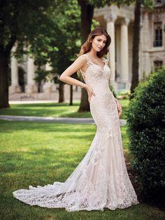 Vestido de Noiva - 117273