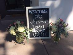 #bridalshower #welcome #wedding